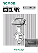 Small Motorized Actuator NEW ELMY